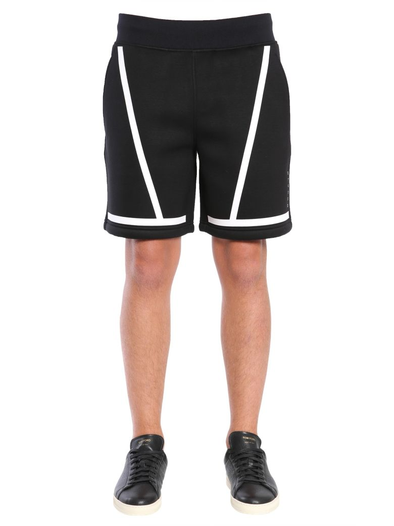 Blackbarrett Linings VISCOSE SHORTS