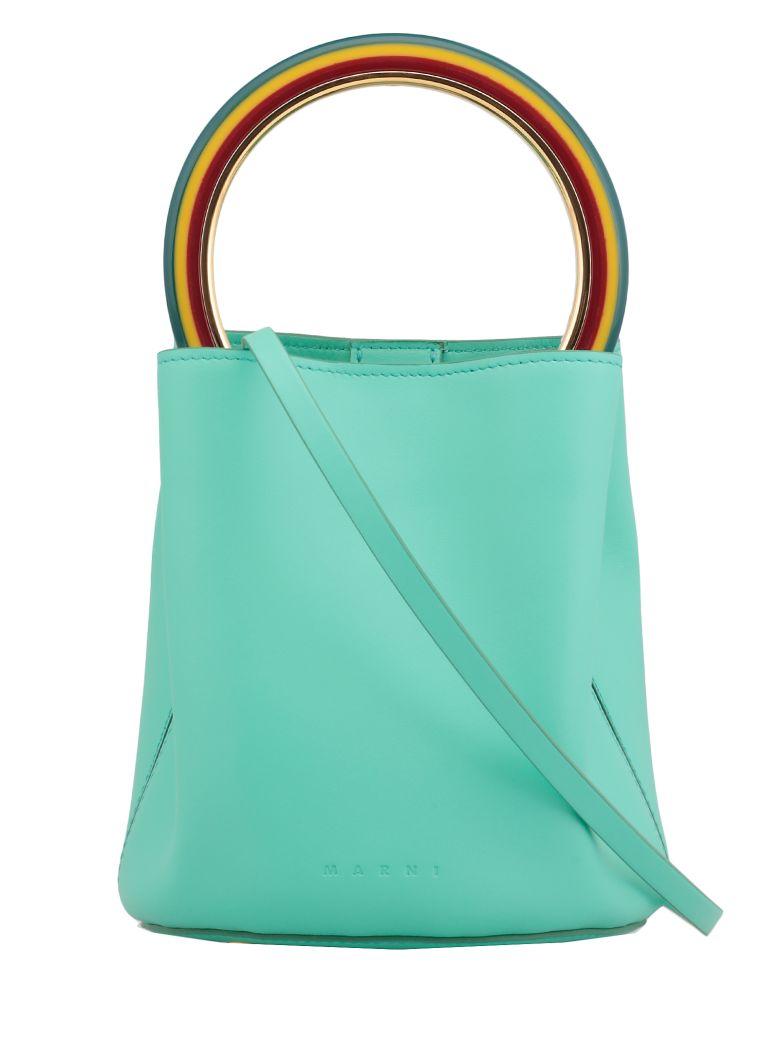 Marni Pannier Bag - Basic
