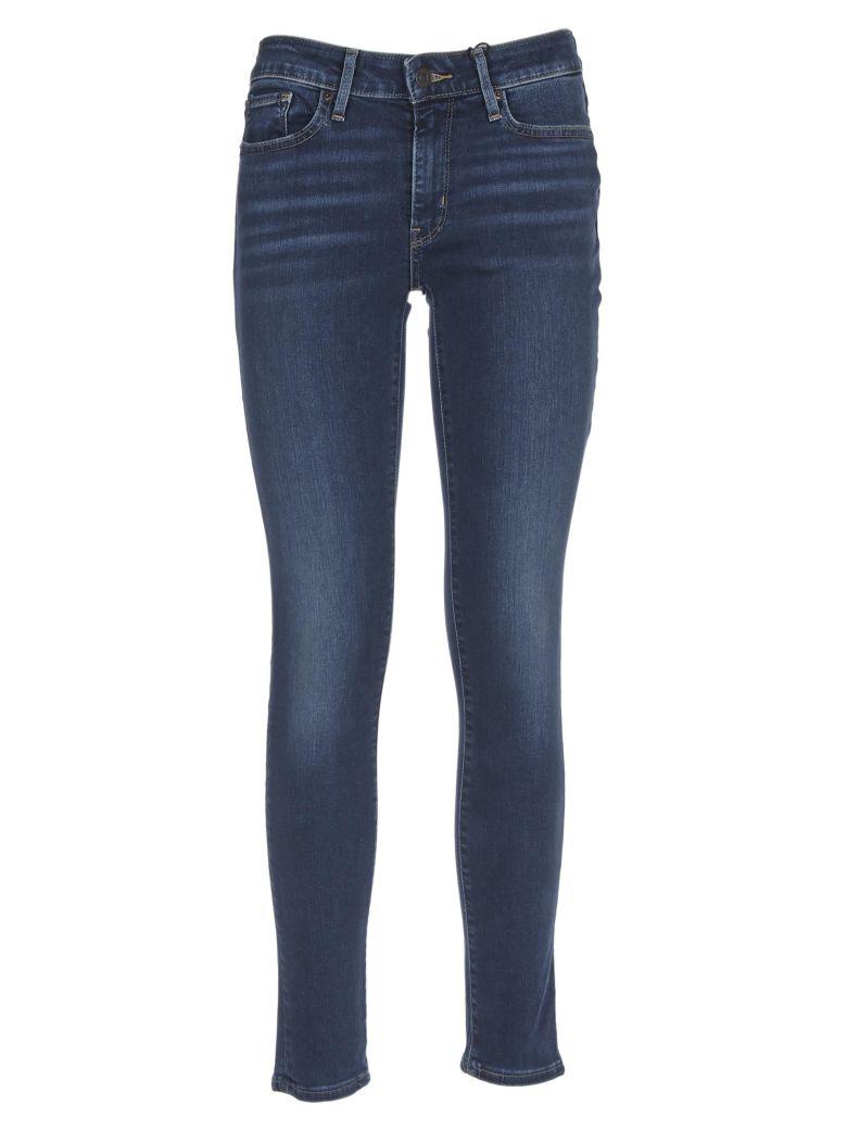 Levi's Skinny Jeans - Blue