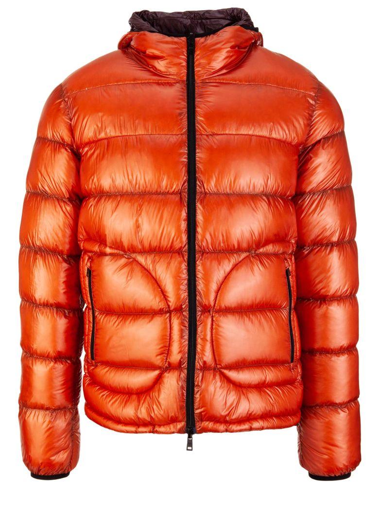 Herno Down Jacket - Arancione