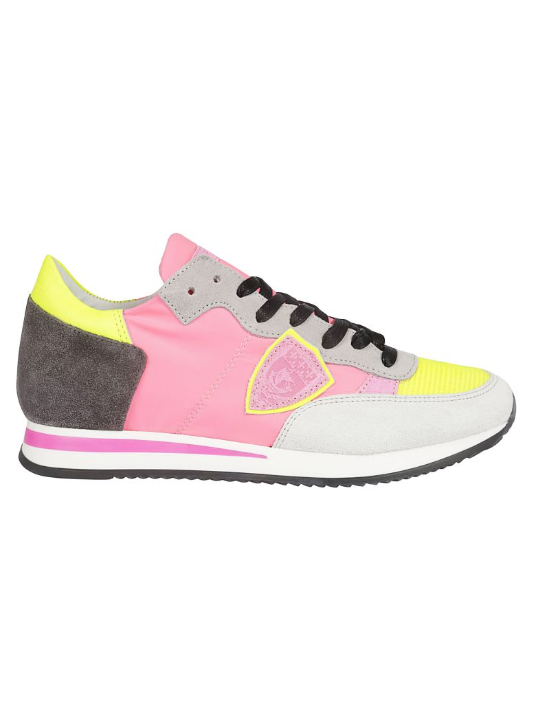 Philippe Model Tropez Sneakers - Basic