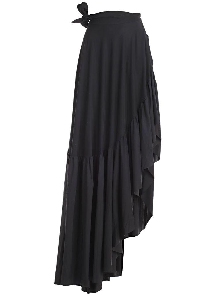 La Petit Robe Di Chiara Boni Skirt - Nero