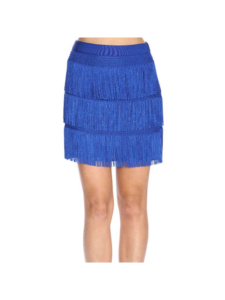 Alberta Ferretti Skirt Skirt Women Alberta Ferretti - gnawed blue