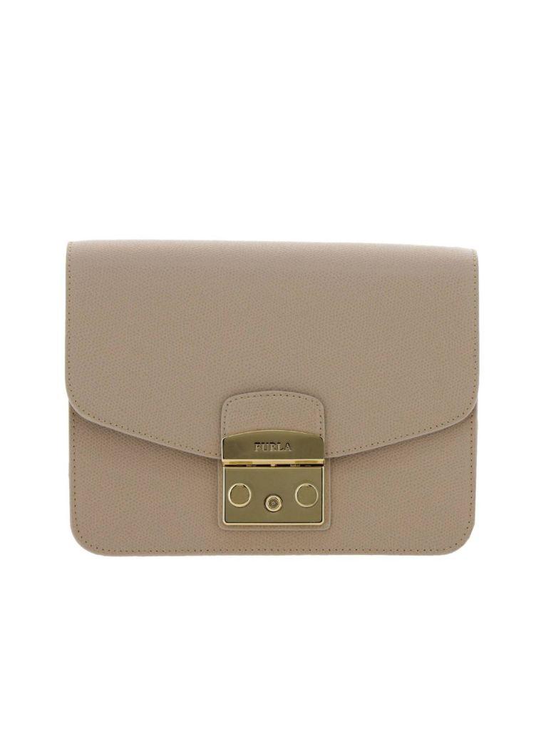 Furla Crossbody Bags Shoulder Bag Women Furla - natural