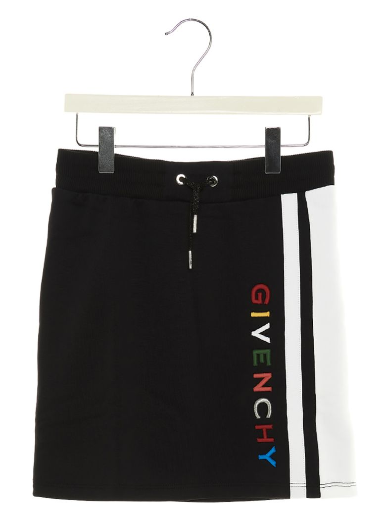 Givenchy Bermuda - Nero bianco