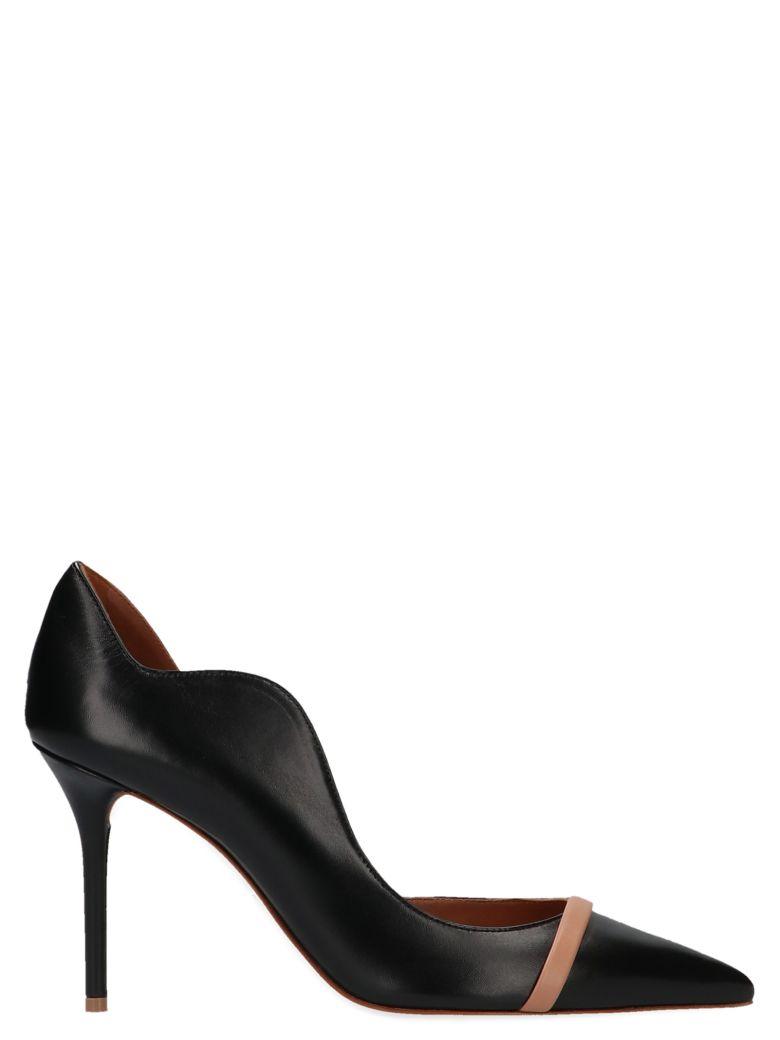 Malone Souliers 'morrissey Luwolt' Shoes - Black