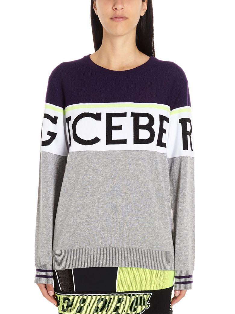 Iceberg Sweater - Multicolor