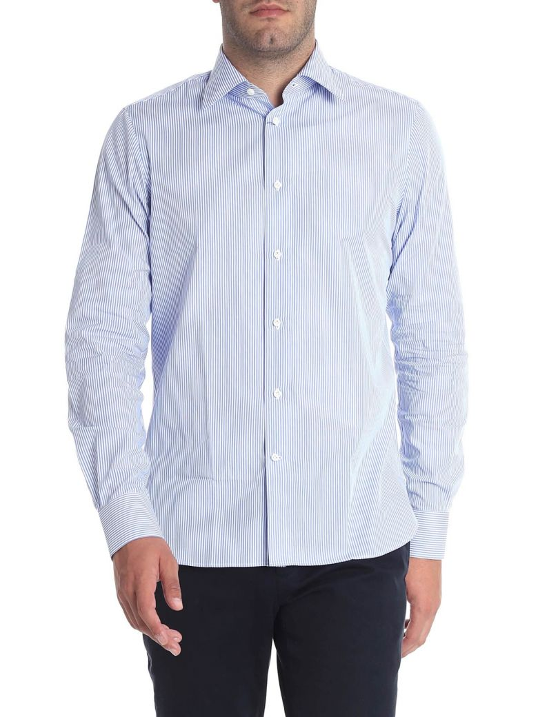 G. Inglese Cotton Shirt - Basic
