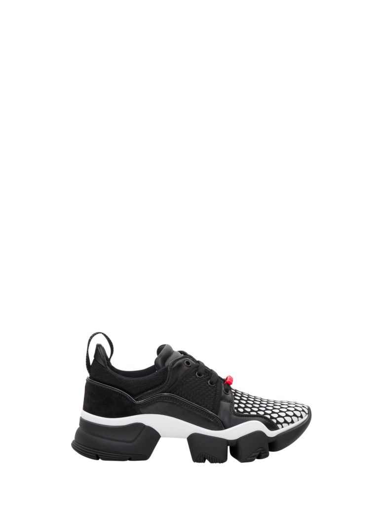 Givenchy Platforms JAW LOW-TOP SNEAKER