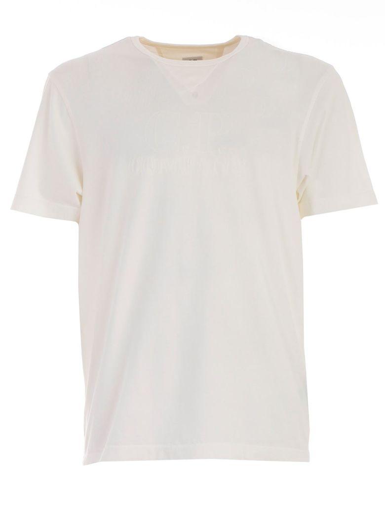 C.P. Company Logo T-shirt - Basic