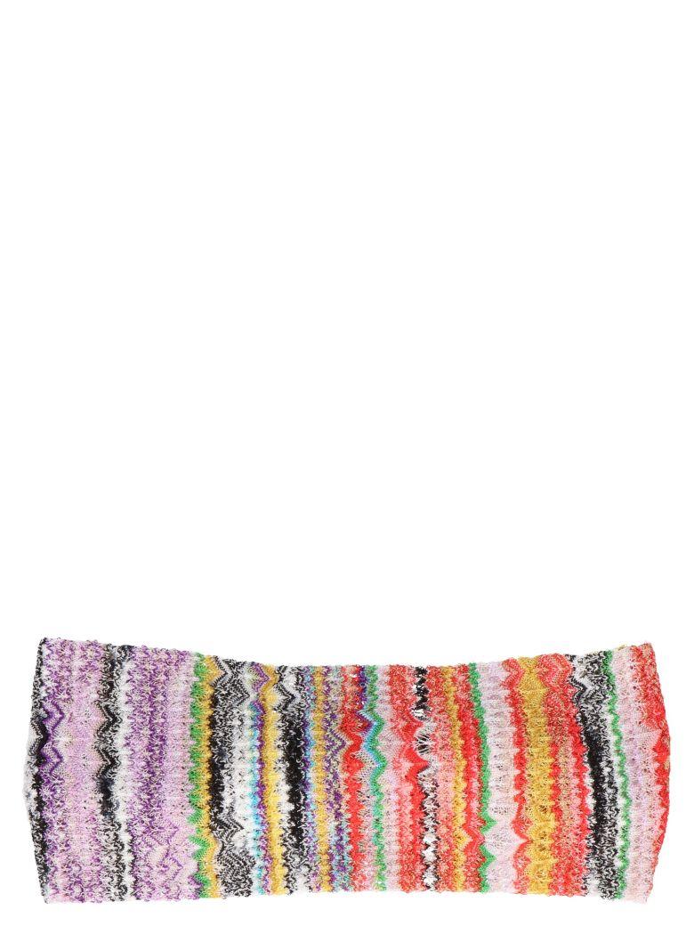 Missoni Headband - Multicolor