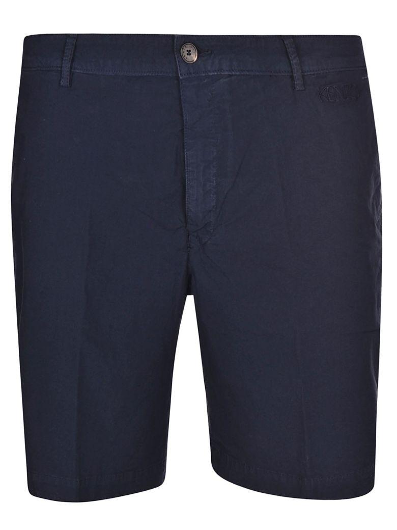 Kenzo Classic Shorts - Blue