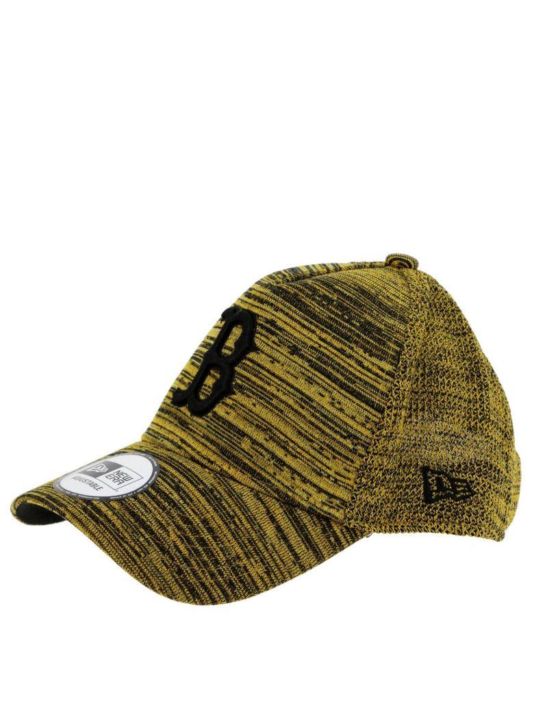 New Era Hat Hat Men New Era - yellow