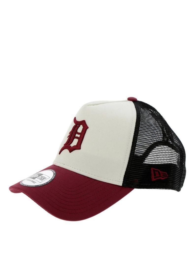 New Era Hat Hat Men New Era - red