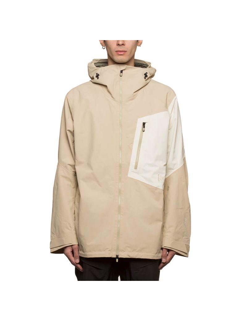 Burton Goretex Cyclic Jacket - White