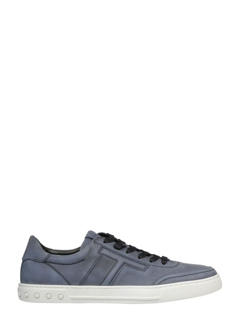 Tod's Embossed T Sneakers - Basic
