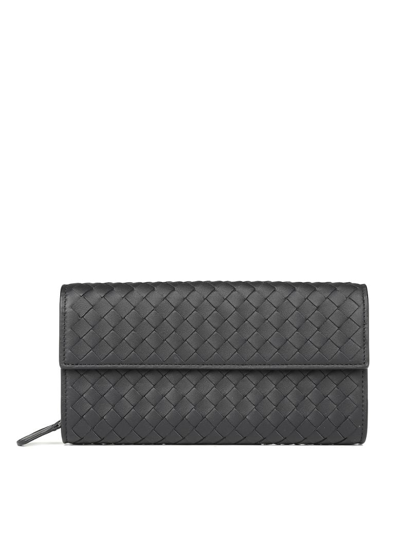 Bottega Veneta Wallet - Tourmaline