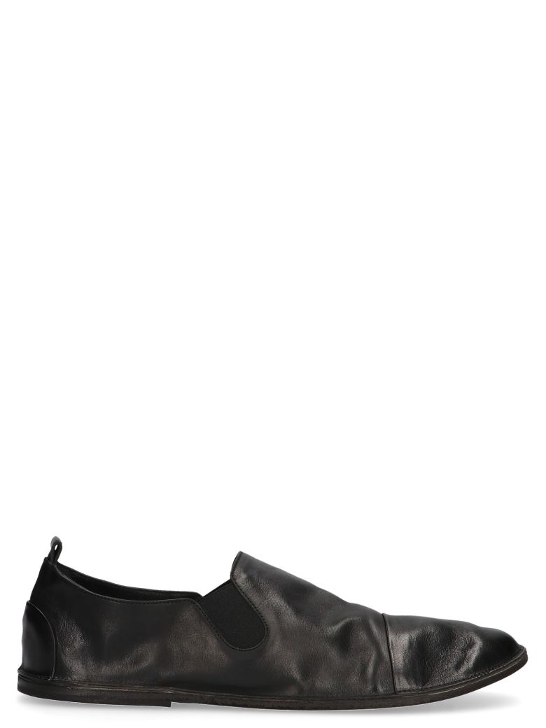 Marsell 'strasacco' Shoes - Black