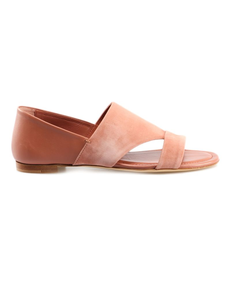 Tod's Cut-out Sandals - Damasco