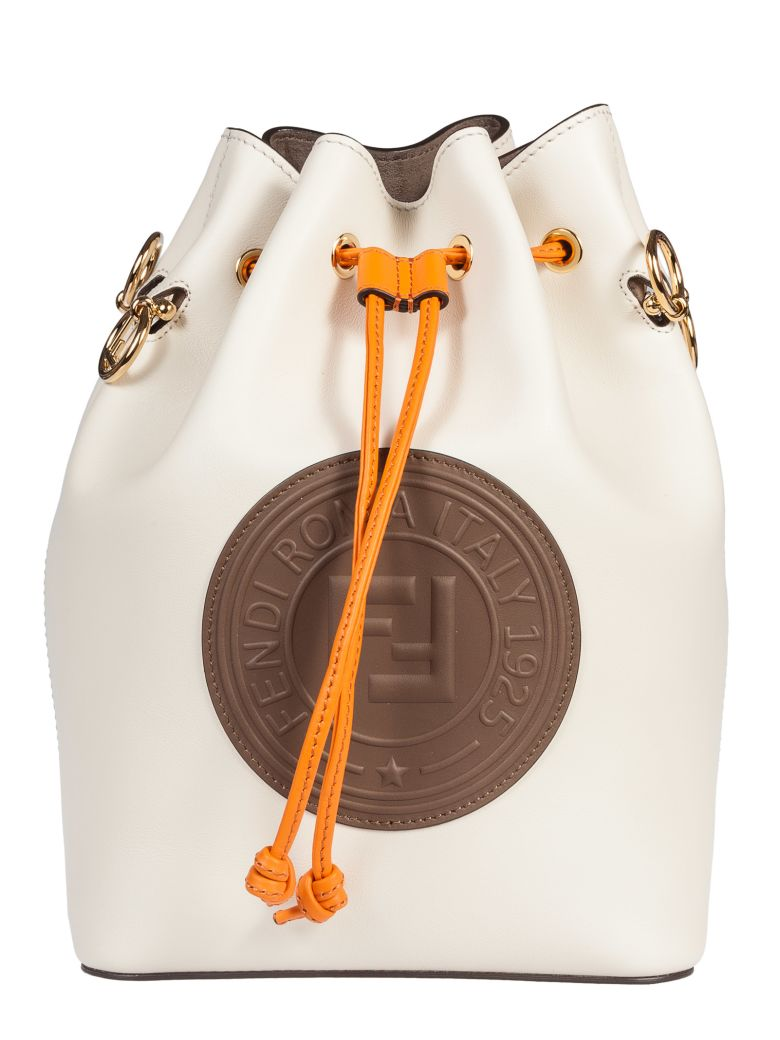 Fendi Mon Tresor Bucket Bag - Basic