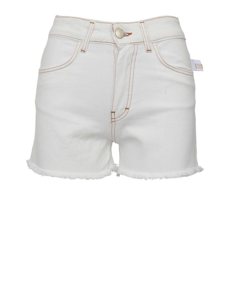 GCDS Shorts - White