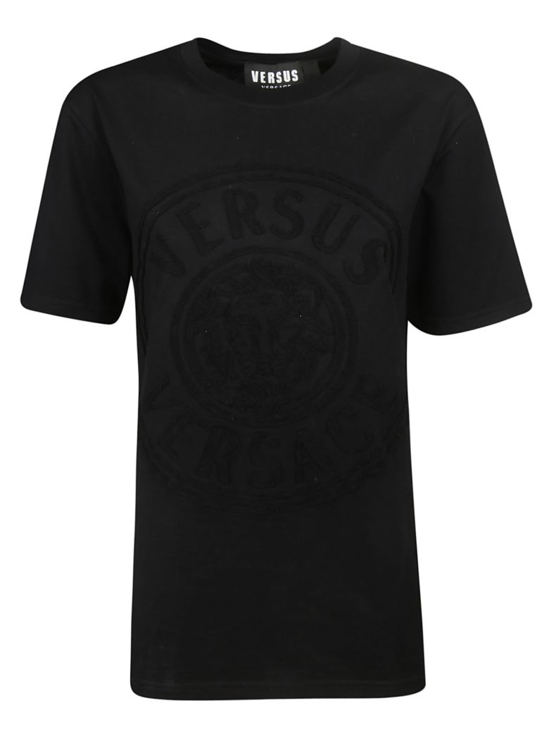 Versus Versace Circle Logo T-shirt - Basic
