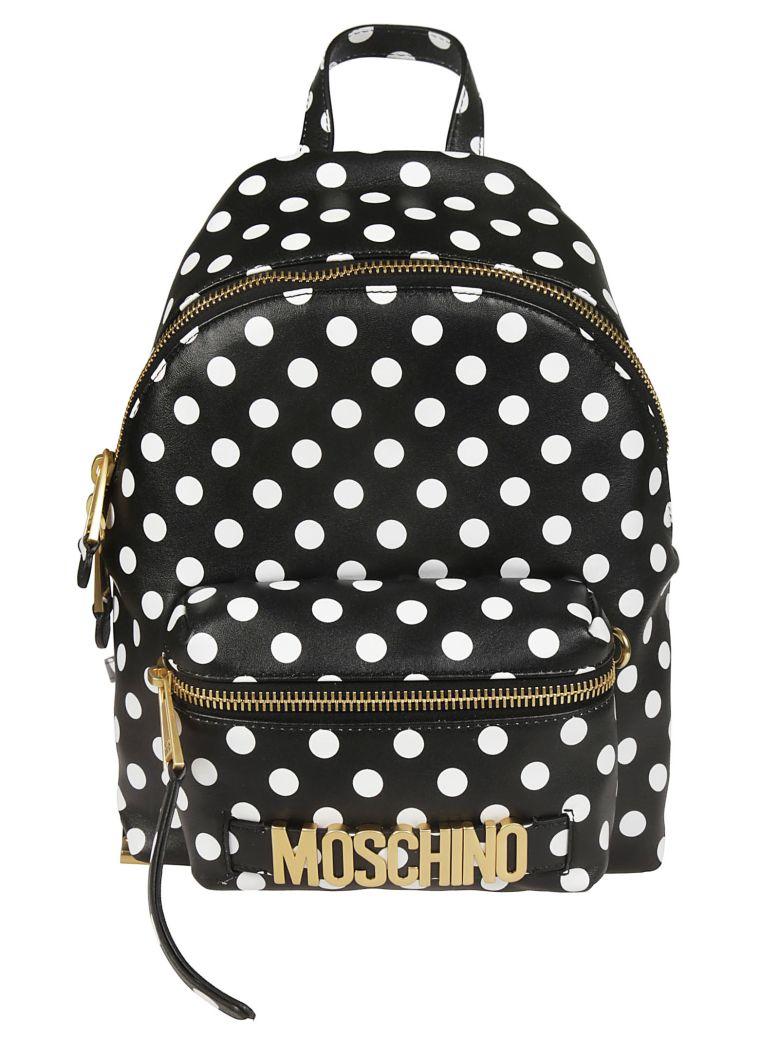 Moschino Backpacks | italist, ALWAYS LIKE A SALE