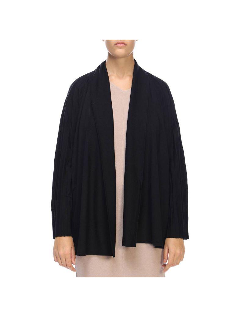 Marina Rinaldi Sweater Sweater Women Marina Rinaldi - black