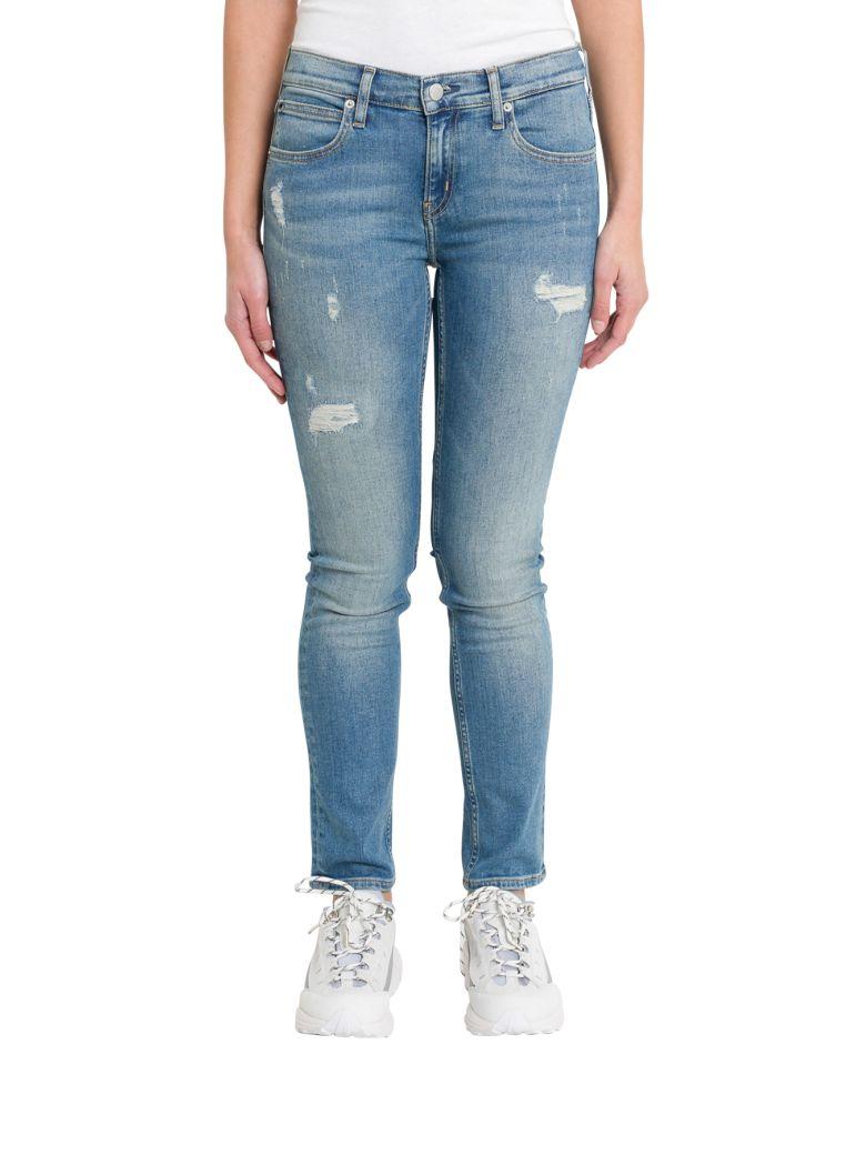 Calvin Klein Jeans Jeans - Blu