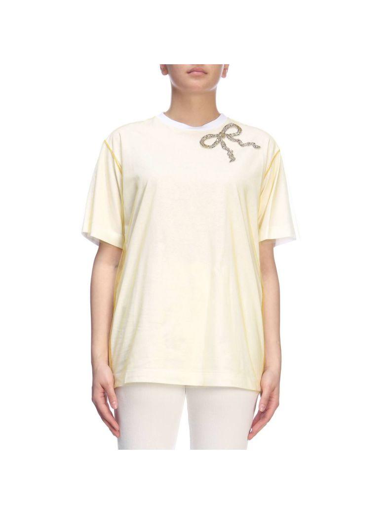 Vivetta T-shirt T-shirt Women Vivetta - yellow