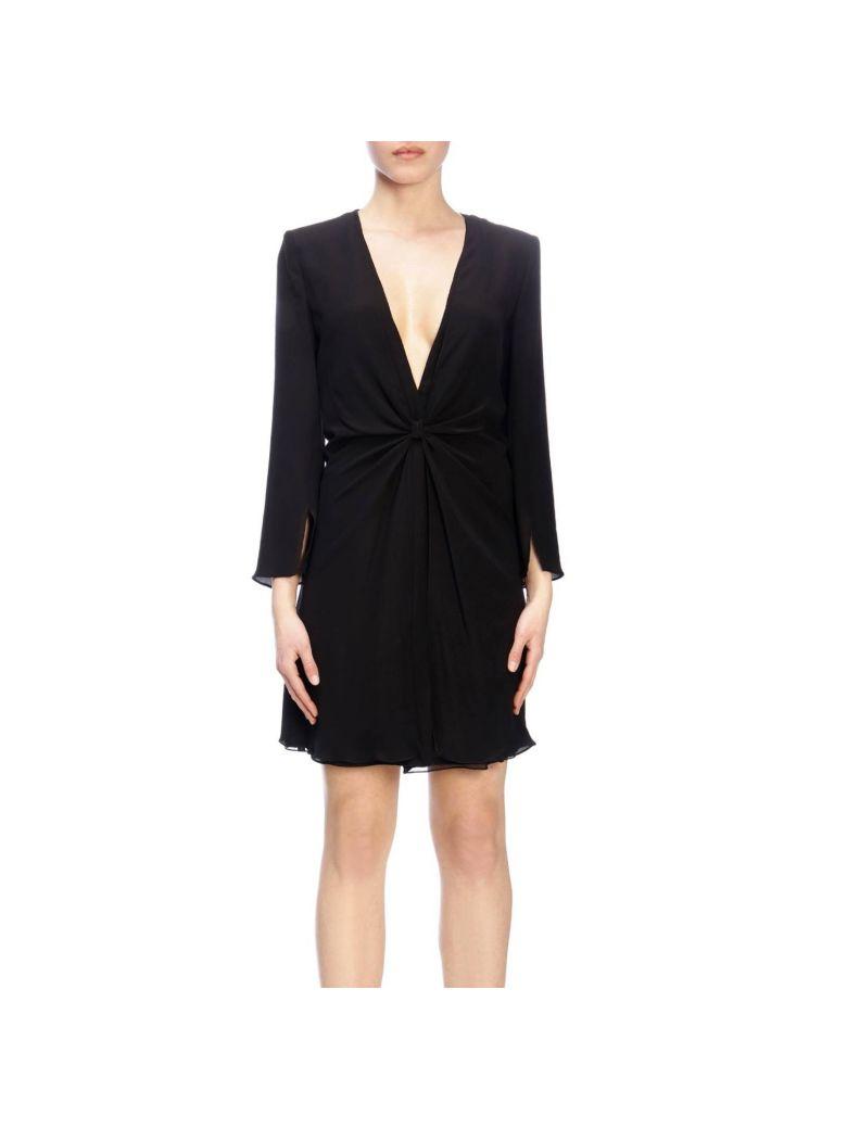 Emporio Armani Dress Dress Women Emporio Armani - Black