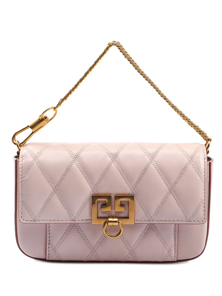 Givenchy Pocket Mini Bag - Pale Pink