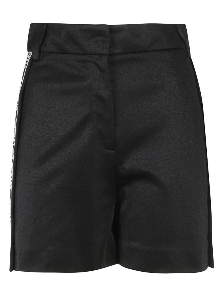 Versus Versace Logo Taped Shorts