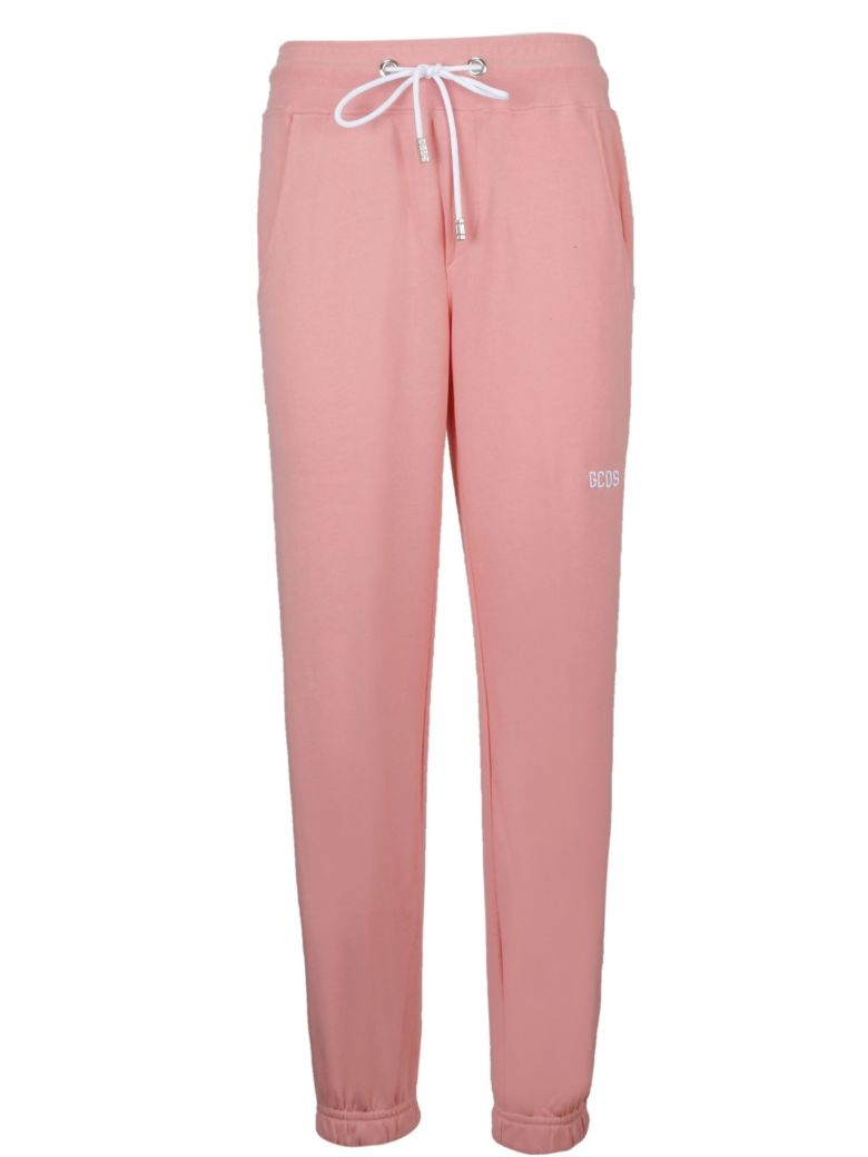 GCDS Sweat Pants - Pink