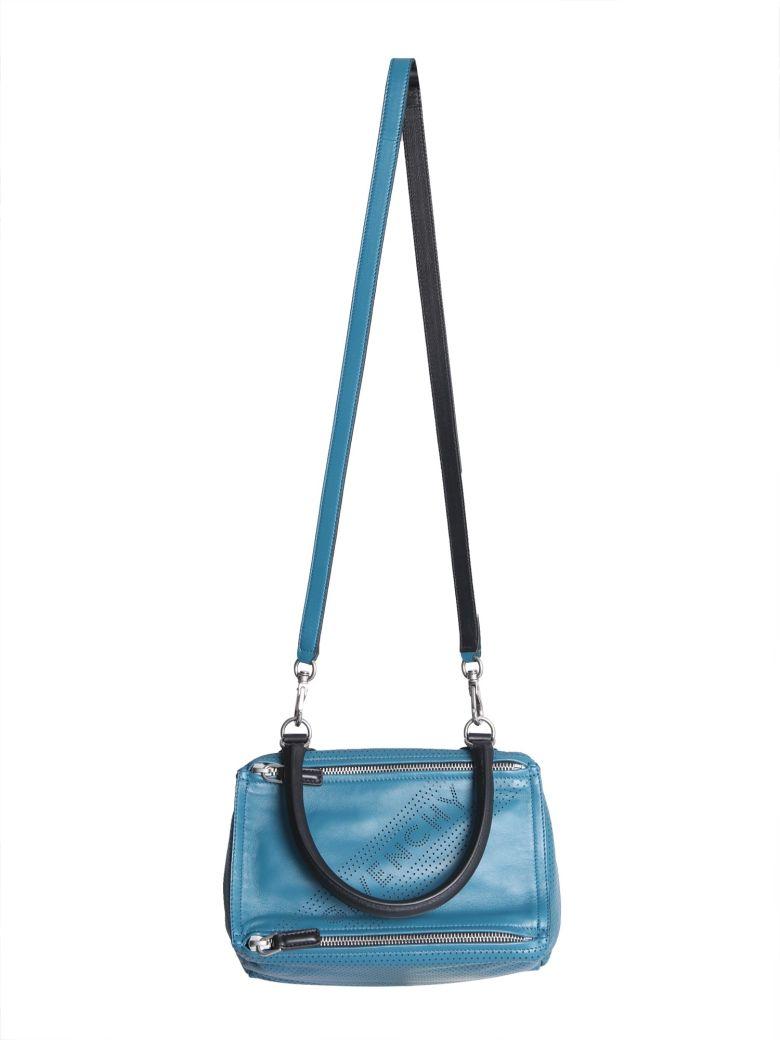 Givenchy Small Pandora Bag - BLU