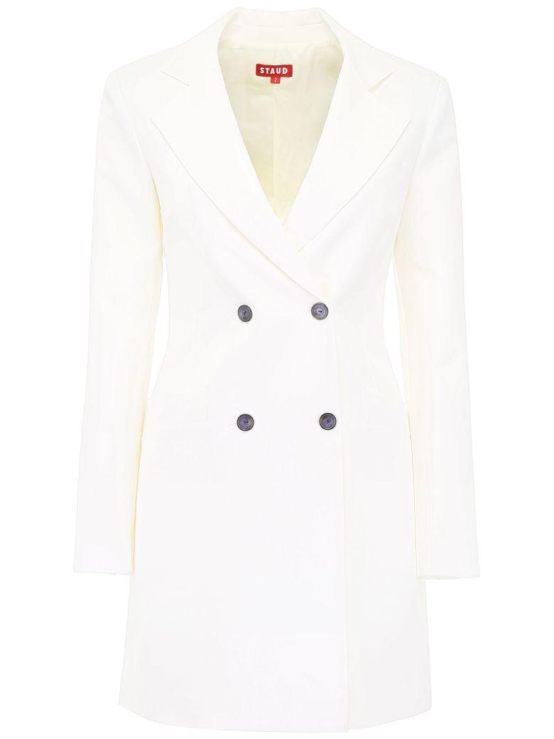 STAUD Roxy Dress - Basic