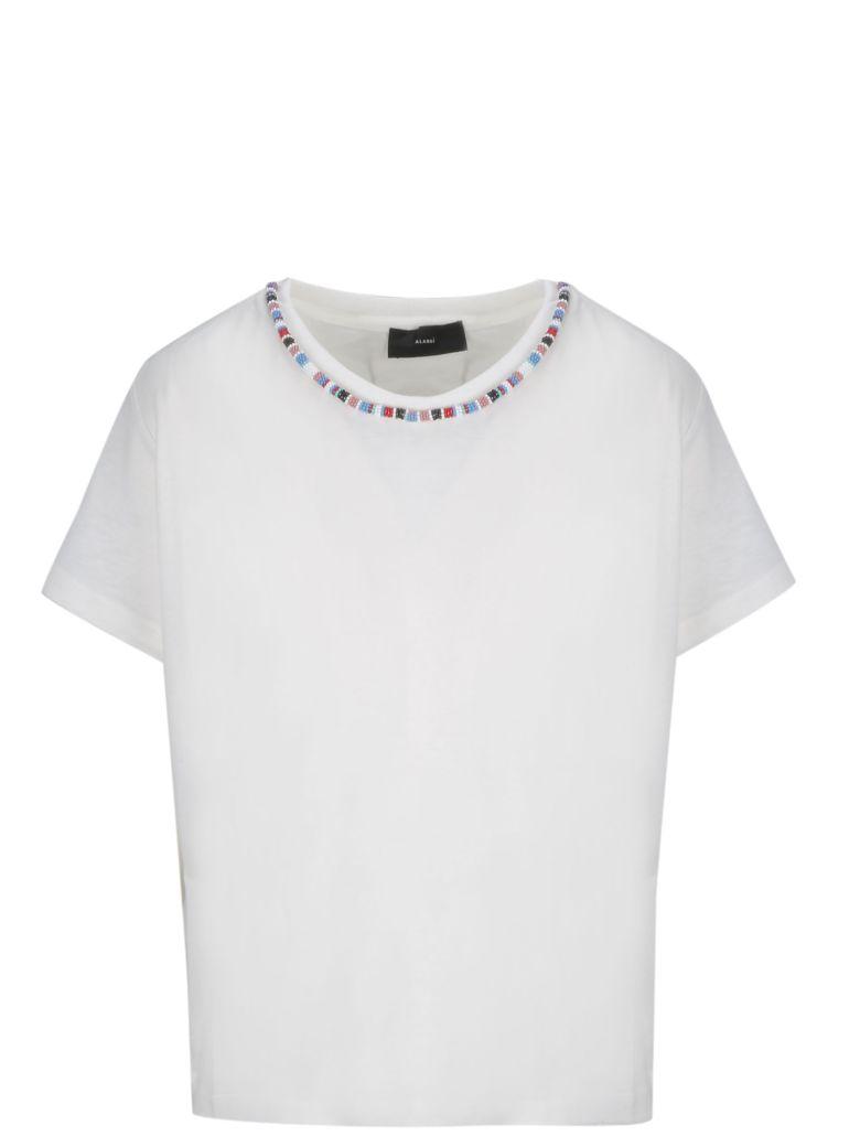 Alanui Short Sleeve T-Shirt