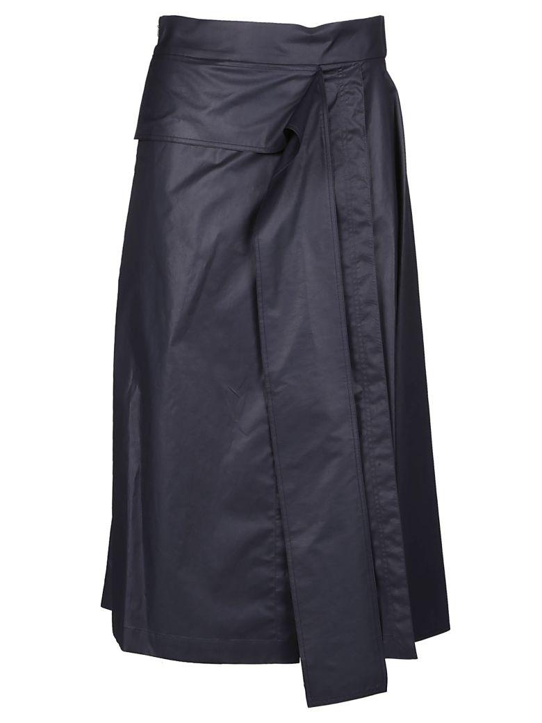 SportMax Pleated Skirt - Basic
