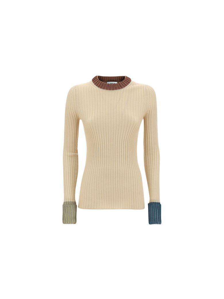 Lanvin Sweater - Beige