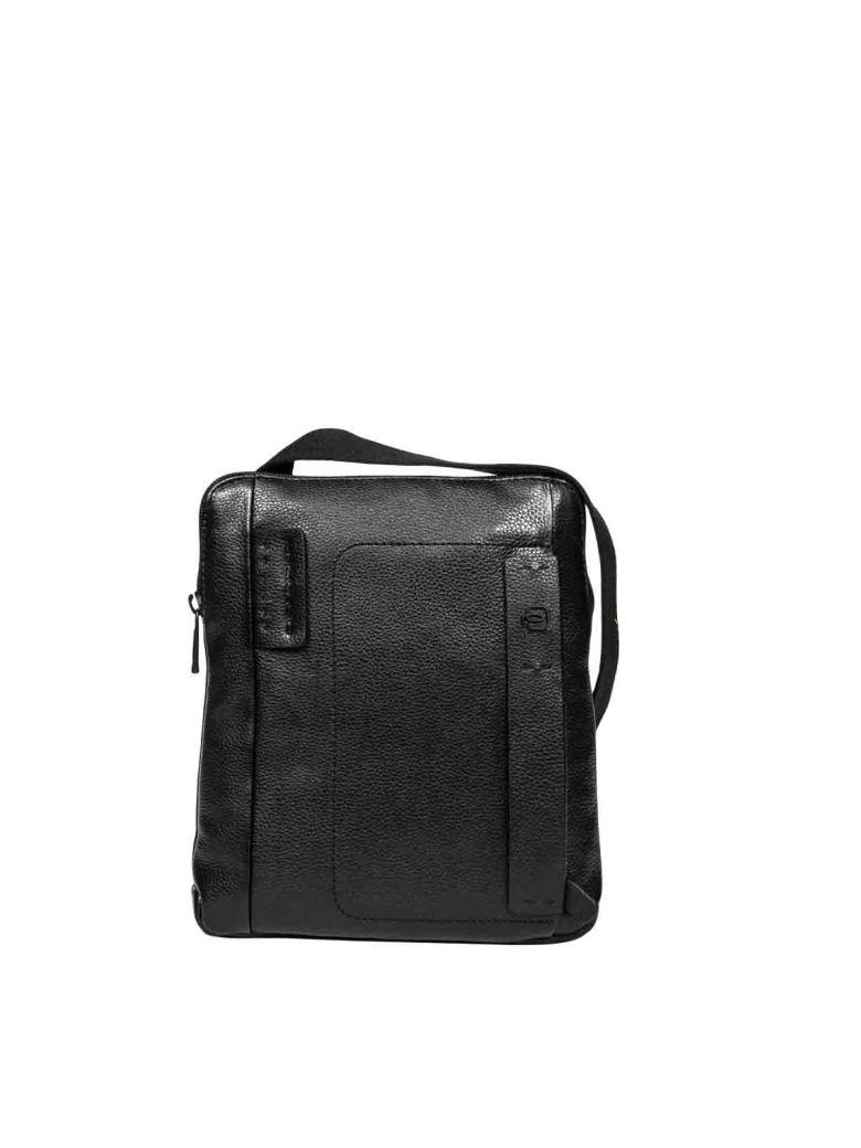 Piquadro Organized Crossbody Bag