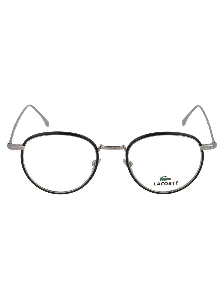 Lacoste Eyewear - Black