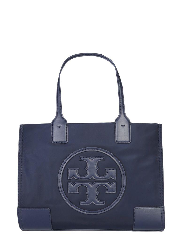 61f1adfac85c Tory Burch Mini Ella Tote Bag In Blu