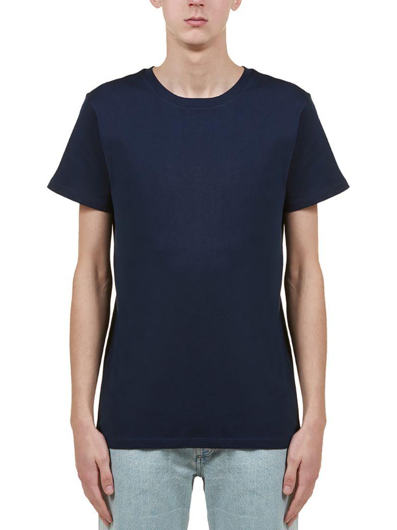 A.P.C. Apc Classic T-shirt - Dark NAVY