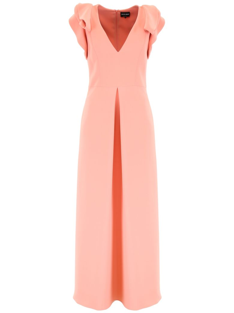 Giorgio Armani Silk Dress - Basic