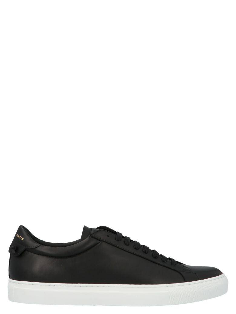 Givenchy 'urban Street' Shoes - Black