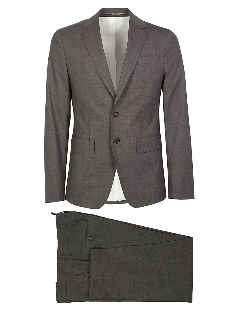 Dsquared2 Suit - Grey