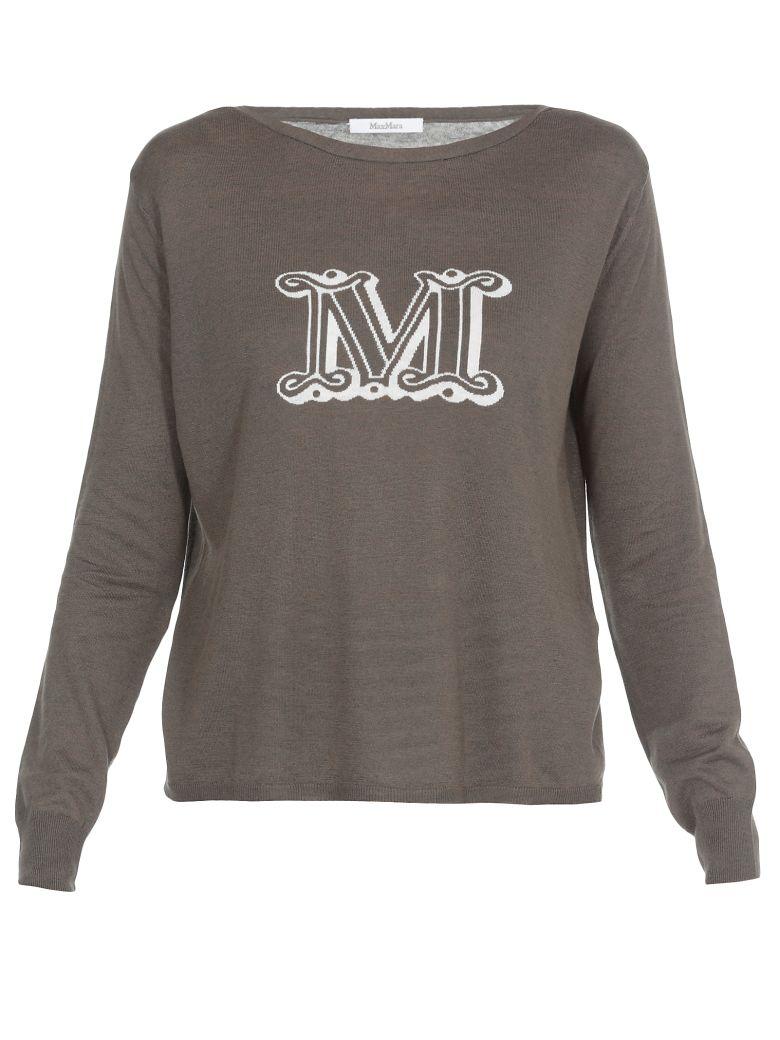 Max Mara Salice Sweater - Basic