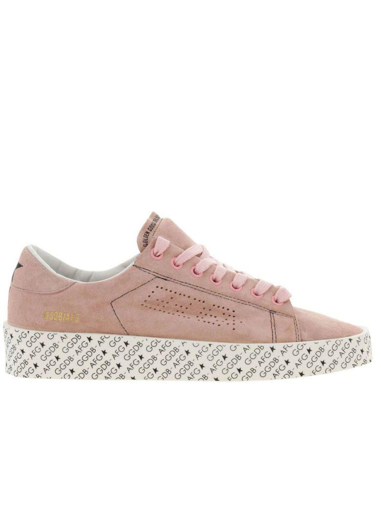 Golden Goose Sneakers Shoes Women Golden Goose - pink