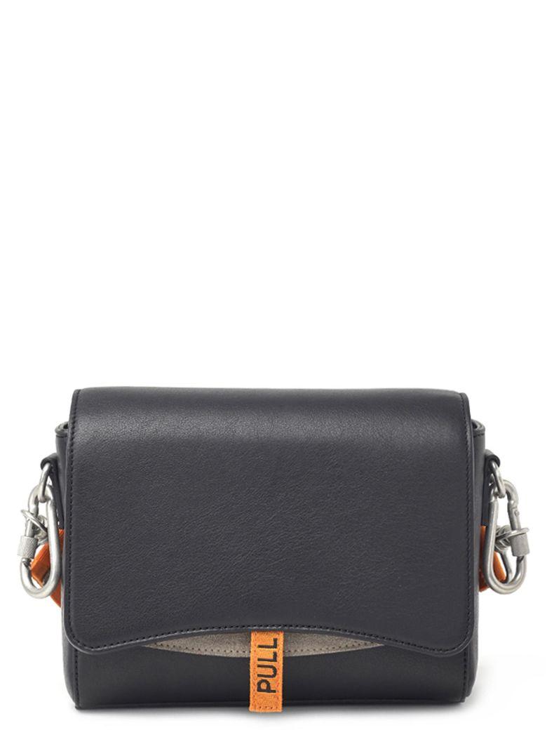 HERON PRESTON Bag - Black