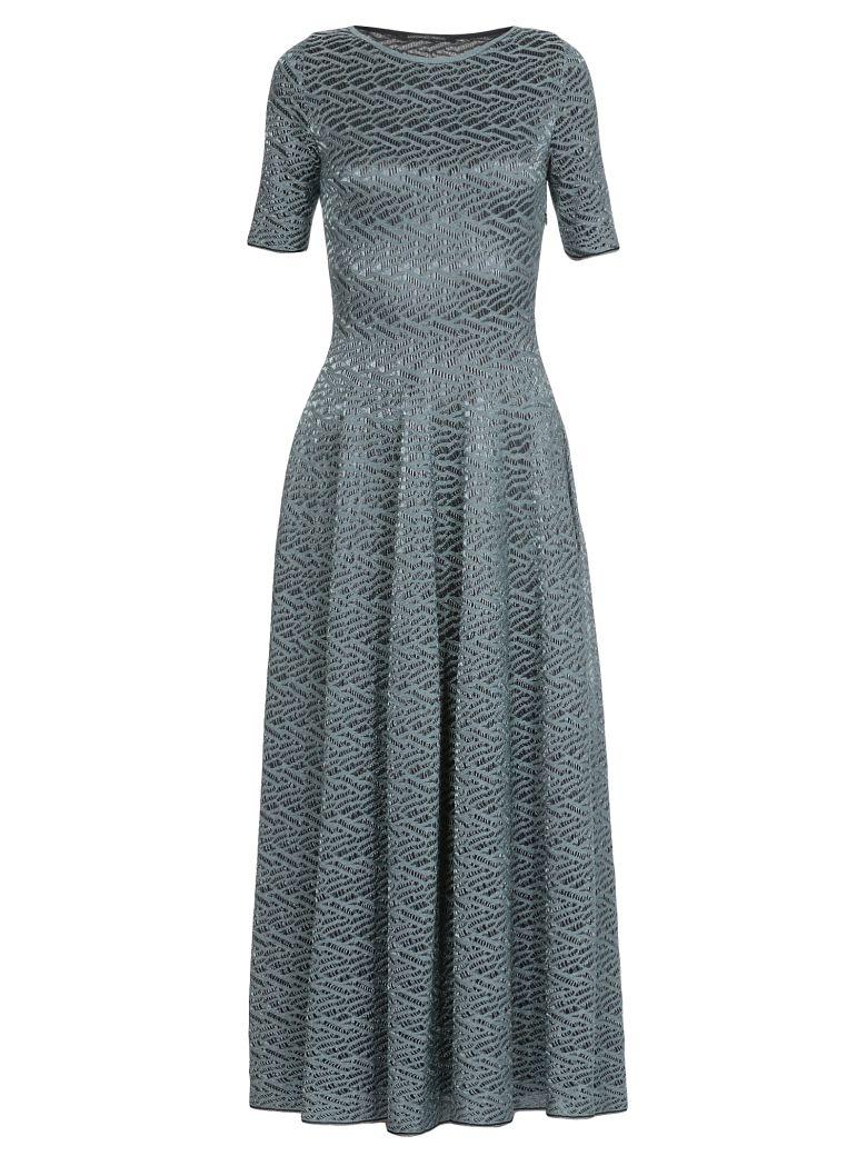 Antonino Valenti Soave Long Dress - Basic